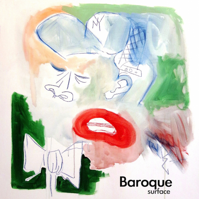 BAROQUE - Surface EP