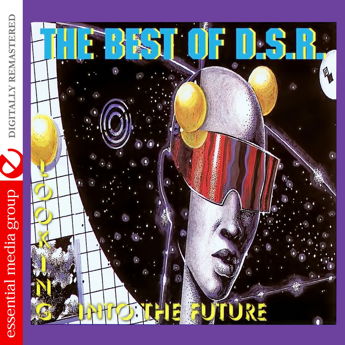 VARIOUS - The Best Of DSR - Looking Into The Future (Digitally Remastered)