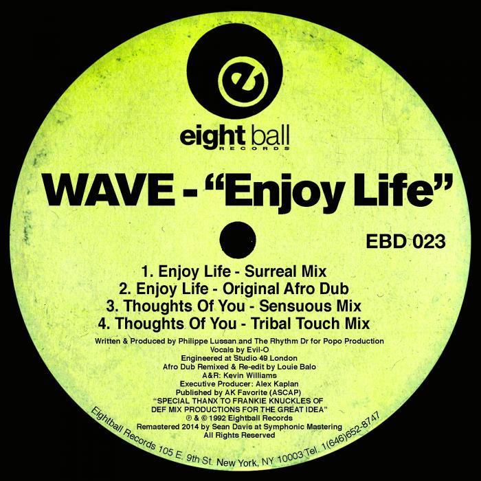 WAVE - Enjoy Life