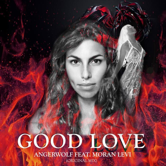 ANGERWOLF - Good Love