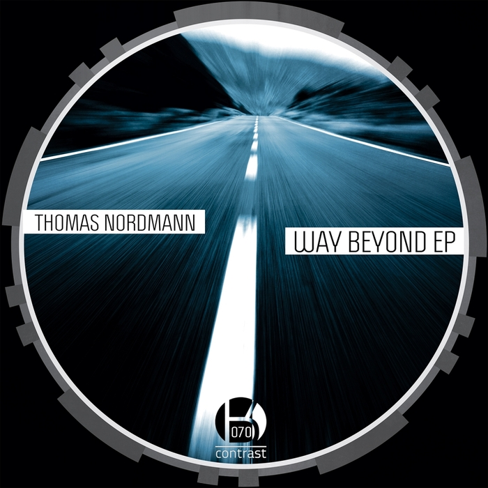 NORDMANN, Thomas - Way Beyond EP
