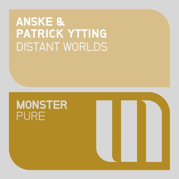 ANSKE/PATRICK YTTING - Distant Worlds