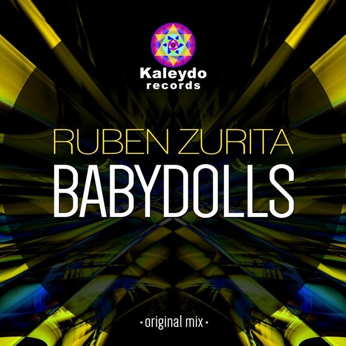 ZURITA, Ruben - Babydolls
