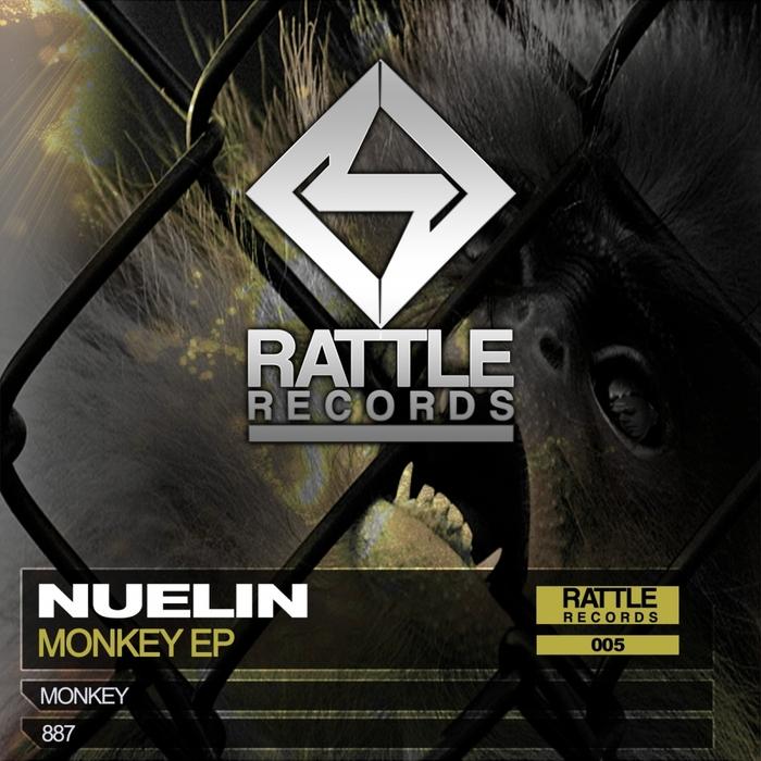 NUELIN - Monkey