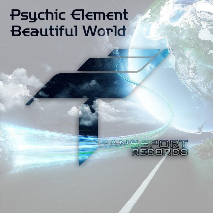 PSYCHIC ELEMENT - Beautiful World
