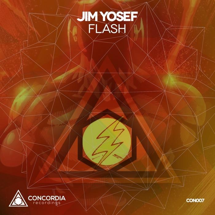 YOSEF, Jim - Flash