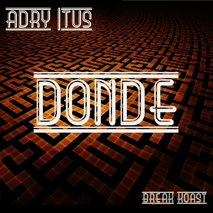 ADRY ITUS - Donde
