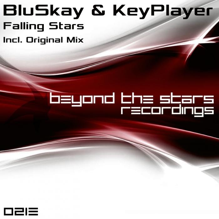 BLUSKAY/KEYPLAYER - Falling