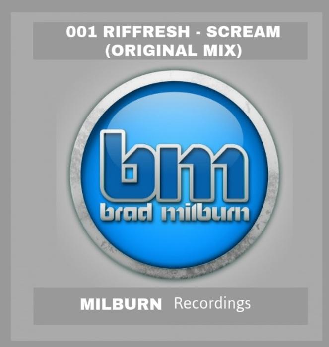 RIFFRESH - Scream