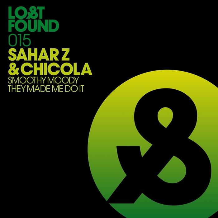 SAHAR Z/CHICOLA - Smoothy Moody