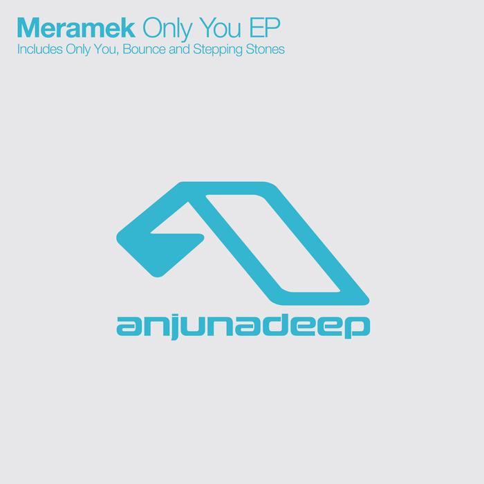 MERAMEK - Only You EP