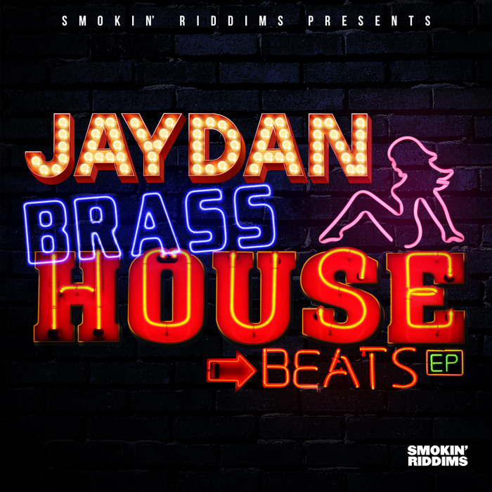 JAYDAN - Brass House Beats