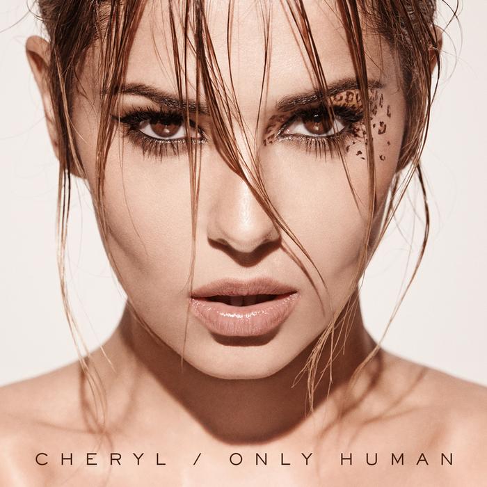 CHERYL - Only Human (Explicit)