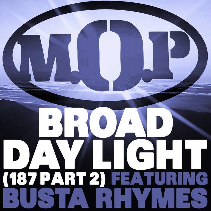 M O P - Broad Daylight