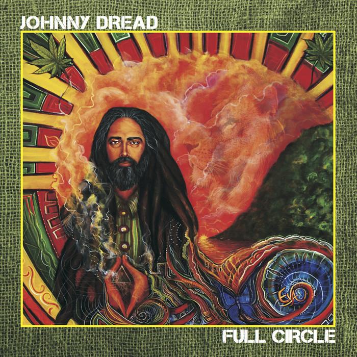 DREAD, Johnny - Full Circle