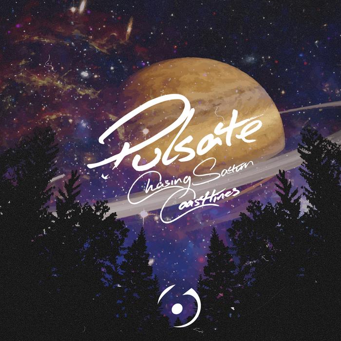 PULSATE - Chasing Saturn/Coastlines