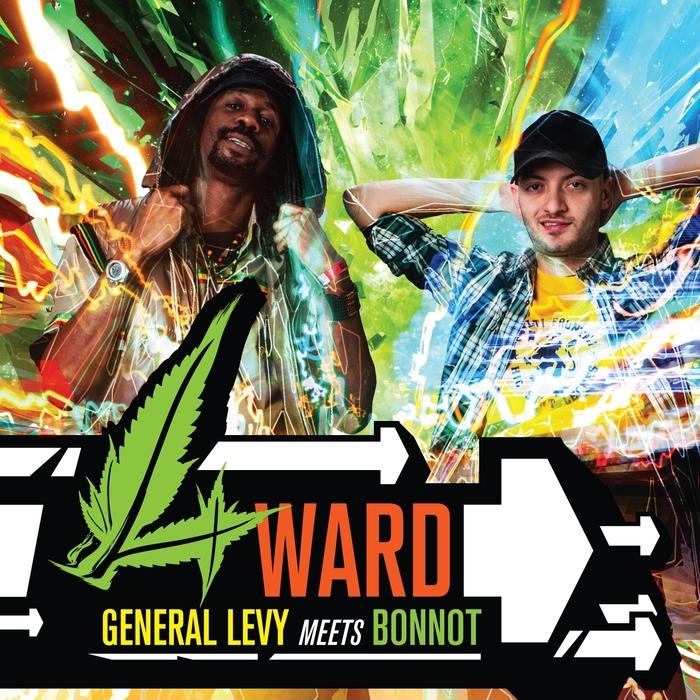 GENERAL LEVY/BONNOT - Forward