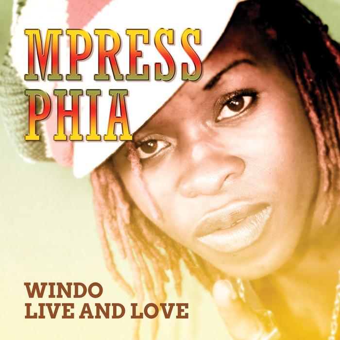 MPRESS PHIA - Live & Love