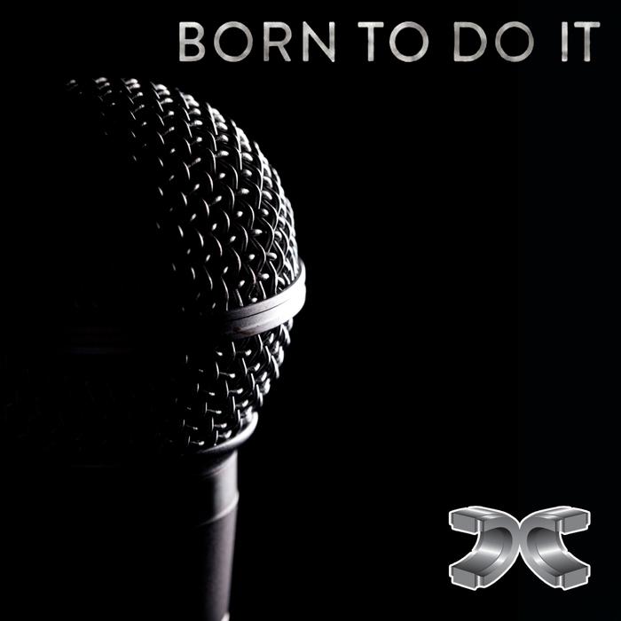 SCOOP/ALTER EGO feat DEEMAS J - Born To Do It