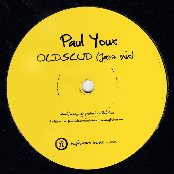 YOUX, Paul - Oldscud