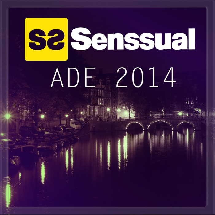 COXSWAIN/VARIOUS - Senssual Ade 2014 (unmixed tracks)