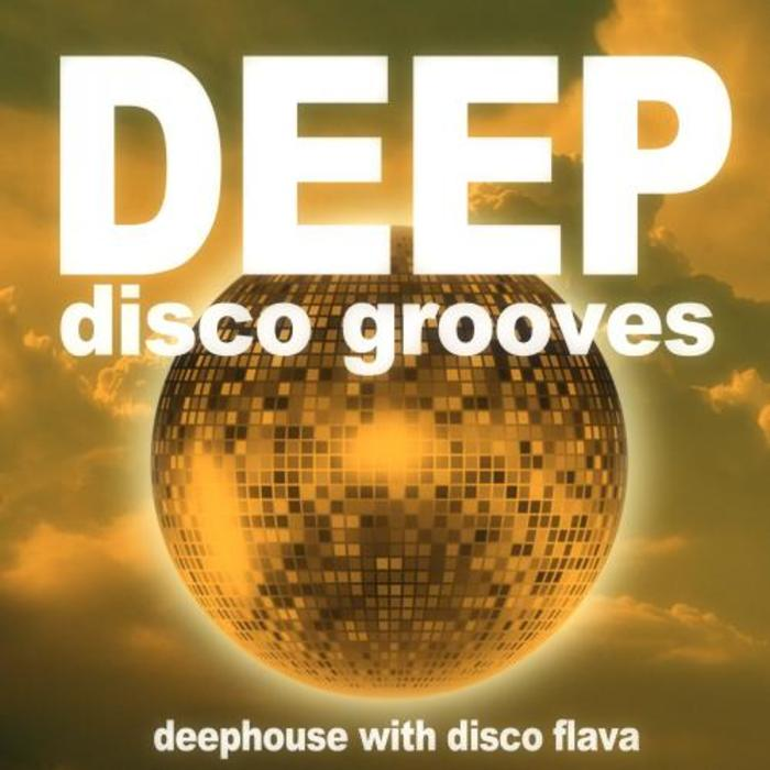 VARIOUS - Deep Disco Grooves