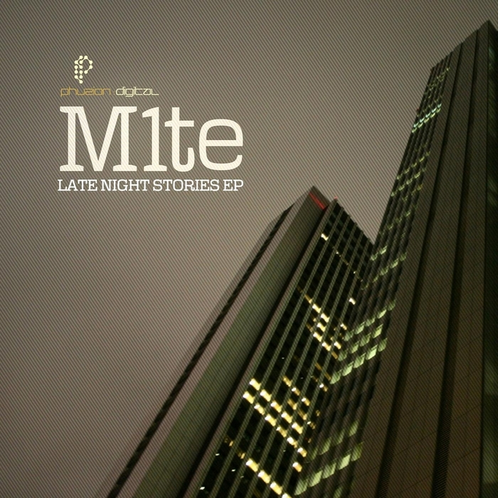Download M1Te - Late Night Stories EP mp3