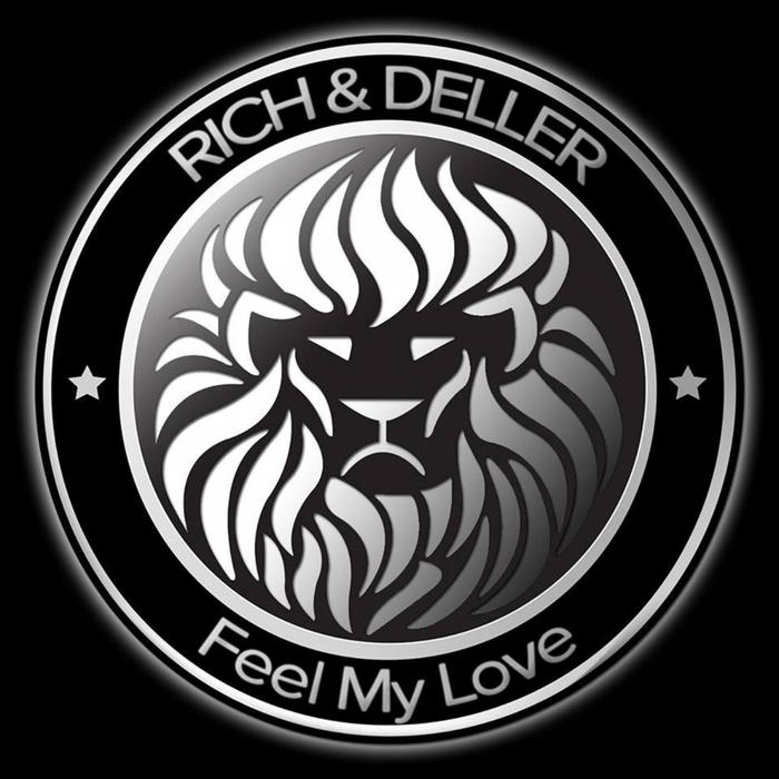 RICH & DELLER feat JIMMY DINEEN - Feel My Love