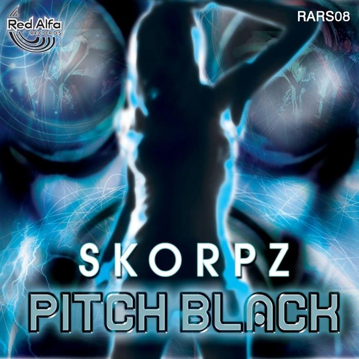 SKORPZ - Pitch Black