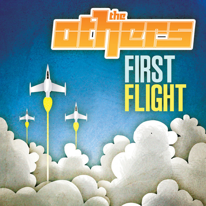 OTHERS, The - First Flight EP