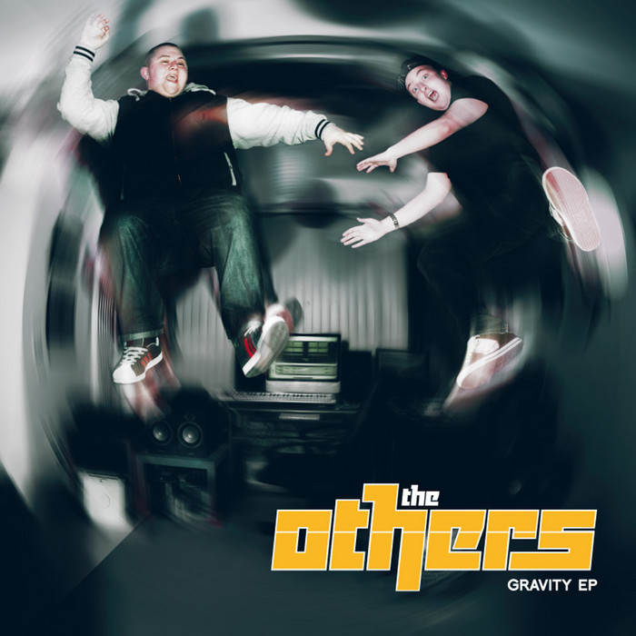 OTHERS, The - Gravity EP