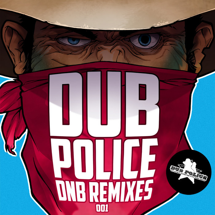 CASPA/D1/EMALKAY/THE OTHERS - Dub Police Dnb (remixes)