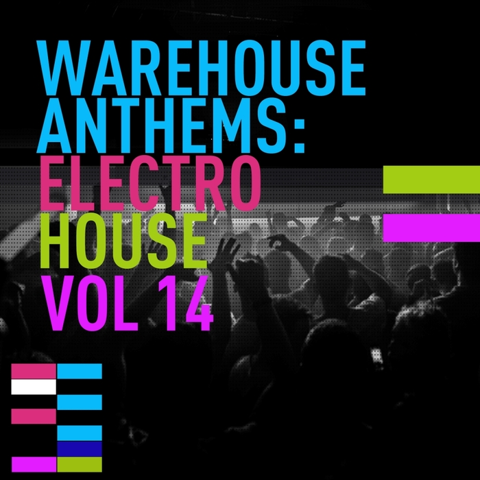 VARIOUS - Warehouse Anthems: Electro House Vol 14