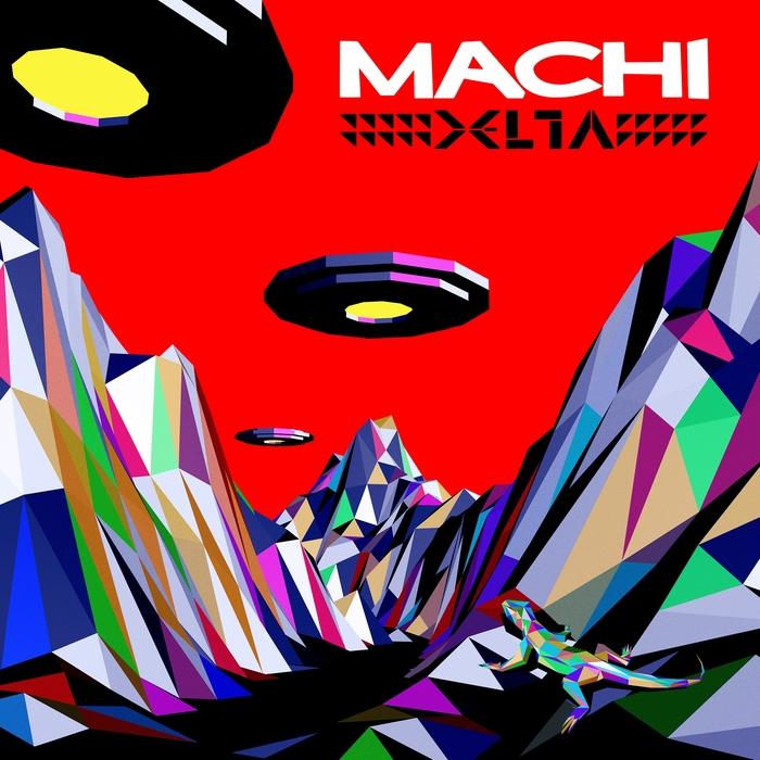 MACHI - Delta