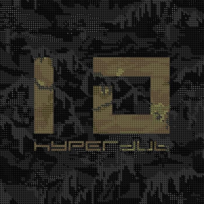 VARIOUS - Hyperdub 10.4