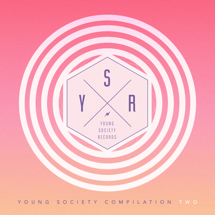VARIOUS - Young Society Compilation Two