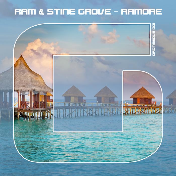 RAM/STINE GROVE - RAMore
