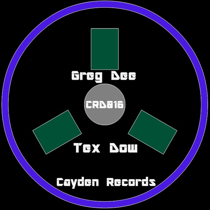 DEE, Greg - Tex Dow