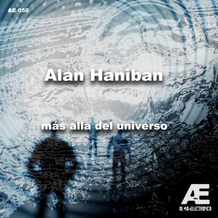 HANIBAN, Alan - Mas Alla Del Universo