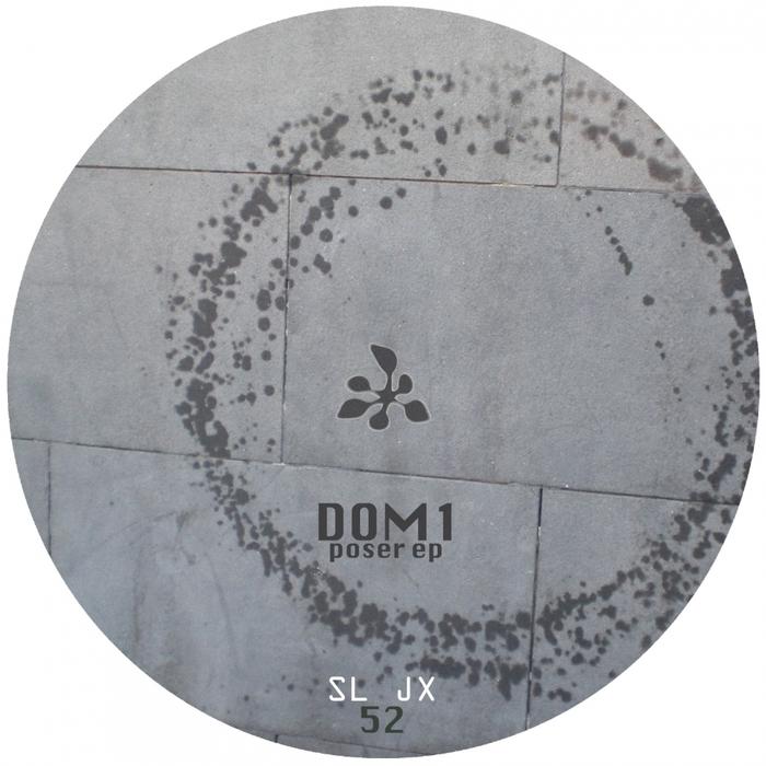DOM1 - Poser EP