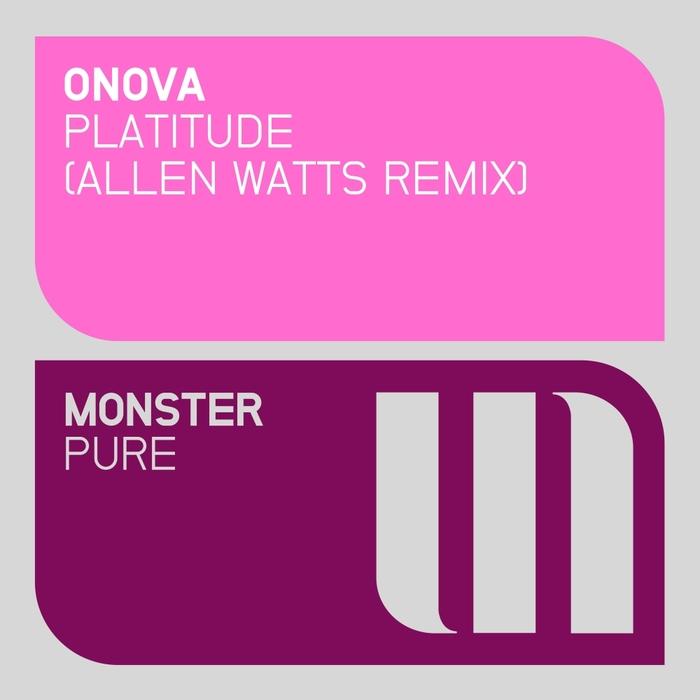 ONOVA - Platitude (remixed)