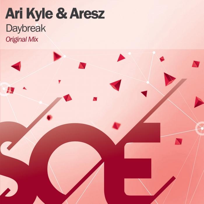 KYLE, Ari/ARESZ - Daybreak