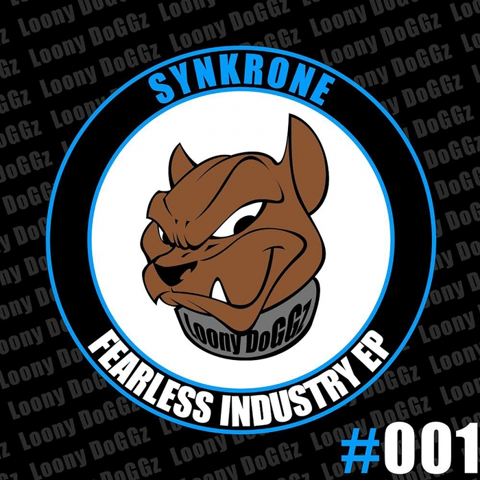 SYNKRONE - Fearless Industry