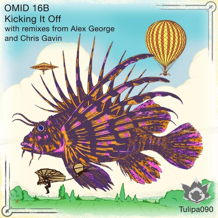 OMID 16B - Kicking It Off