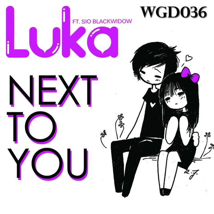 LUKA feat SIO - Next To You