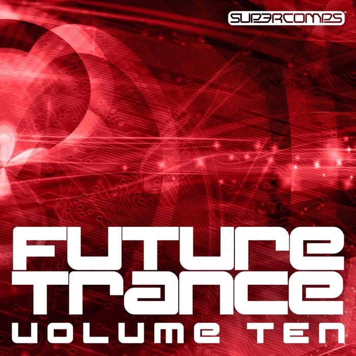 VARIOUS - Future Trance Vol Ten