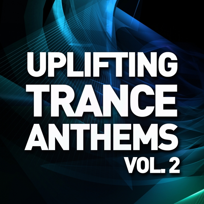 VARIOUS - Uplifting Trance Anthems Vol 2