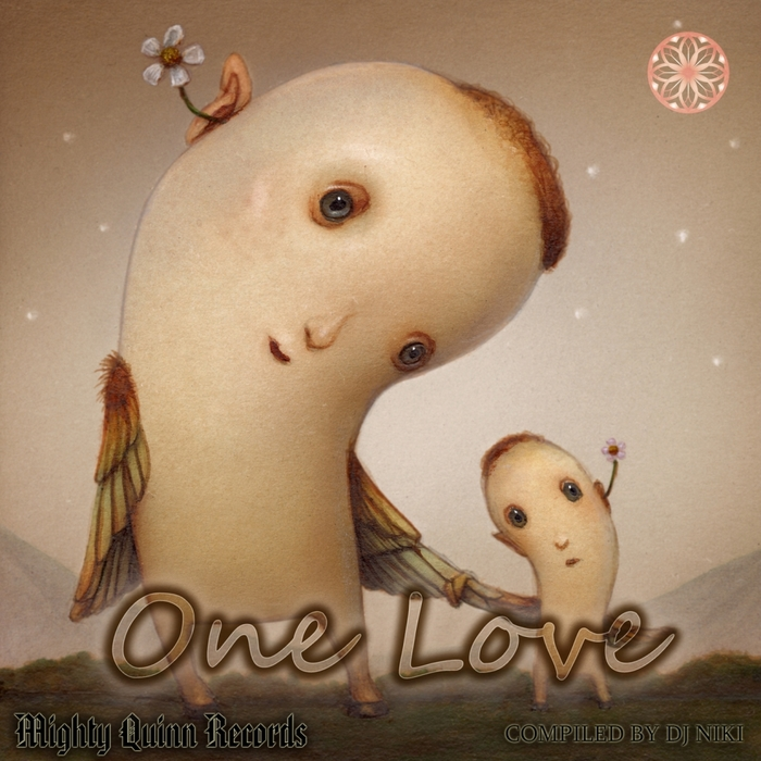 VARIOUS - One Love
