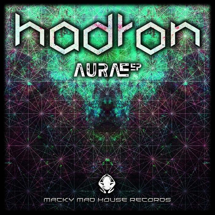 HADRON - Aurae EP