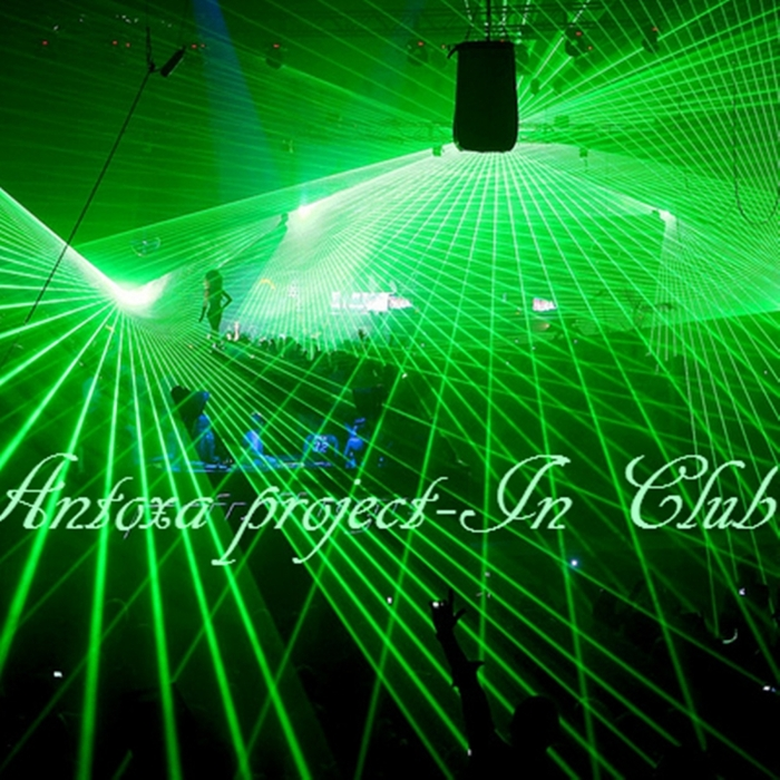 ANTOXA PROJECT - In Club
